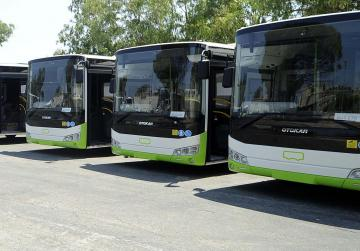 Traffic-induced bus delays are stressing drivers and passengers, says MPT