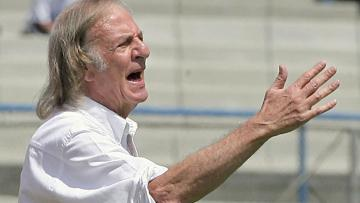 Watch: Menotti hired as Argentina's national teams director | Video: AFP