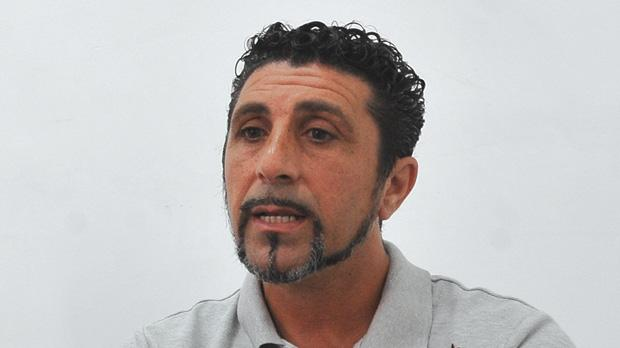 Valletta coach PaulZammit is striving to strengthen his squad.