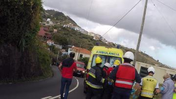 Death toll from Madeira bus crash rises to 29