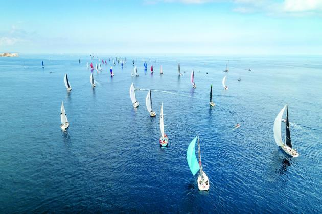 41st Rolex Middle Sea Race is set to go