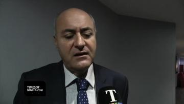 Watch: Let Mizzi, Schembri decide – José Herrera | Video: Matthew Mirabelli