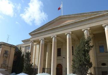 Out on bail after trying to run man over in Gozo argument