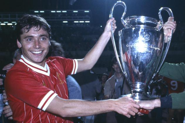 Watch: Former Liverpool striker Michael Robinson dies at 61