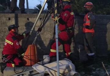 European rescue teams conclude simulation exercise in Malta