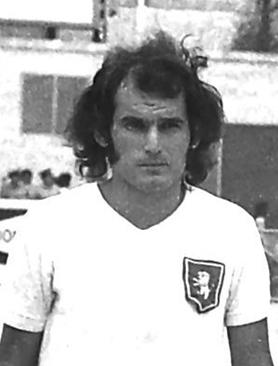 Joe Borg spent nine years with Valletta.