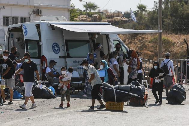 Italy hails plan to overhaul EU asylum rules