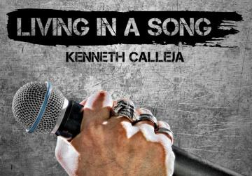Kenneth Calleja launches first solo EP