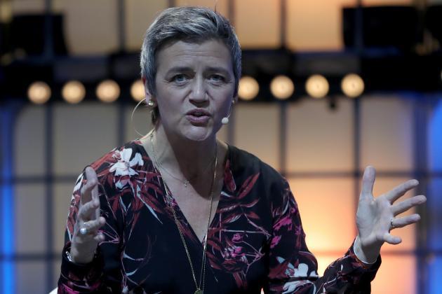 EU hails 'fast, ambitious' pace towards digital tax