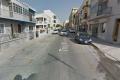 Woman falls around two metres in Ħamrun