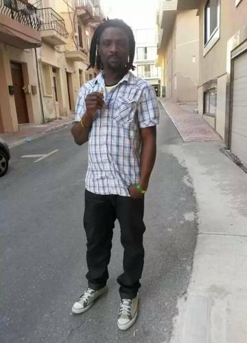 Frederick Ofosu died early Sunday morning.