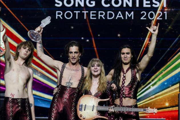 Second-place France seeks 'transparency' on Eurovision drugs flap