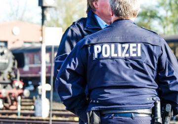 Germany shuts down 'bizarre' Malta far-right group scam