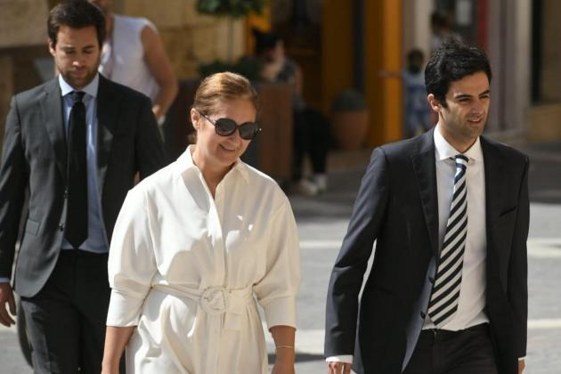 No action against Daphne's lawyers, but decree against Times of Malta confirmed