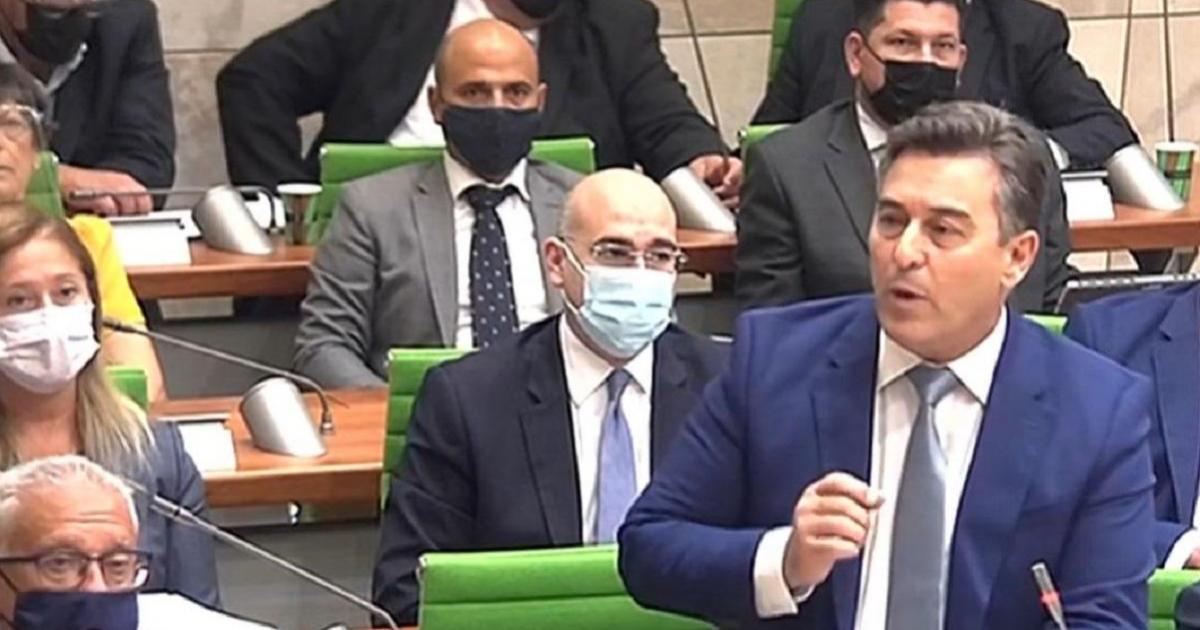 'Malta deserves better than this' – Bernard Grech
