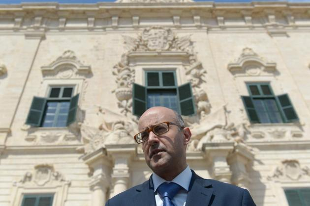 Yorgen Fenech challenges Jason Azzopardi to prove claims about his wife