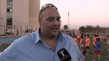 Watch: Close bond key to brothers' success – Jonny Brownlee | Video: Matthew Mirabelli