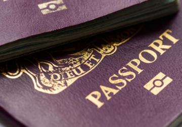 EU proposes visa-free travel for Britons after Brexit