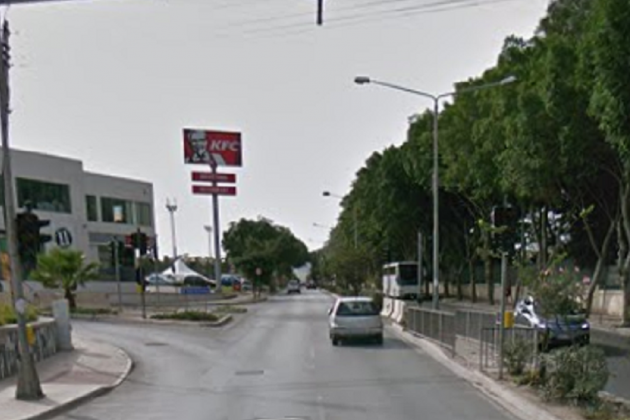 Two children among three hit by car in Lija