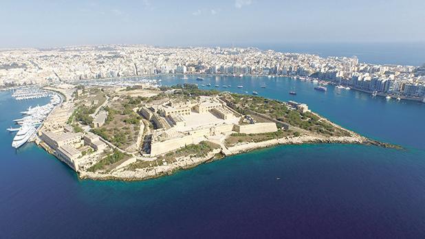 NGO backing to revoke Midi mega-project on Manoel Island