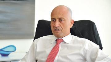 Nexia BT managing partner Brian Tonna