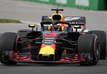 Red Bull to team up with Honda after ditching Renault