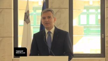 Video: Mark Zammit Cordina