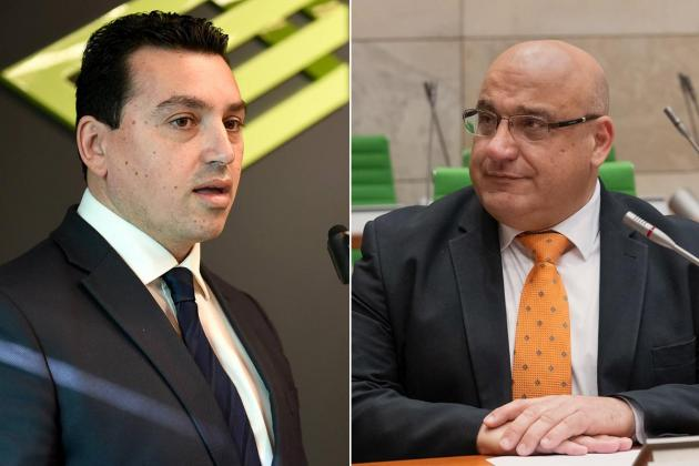 'This is filibustering': minister says PN is delaying construction reform