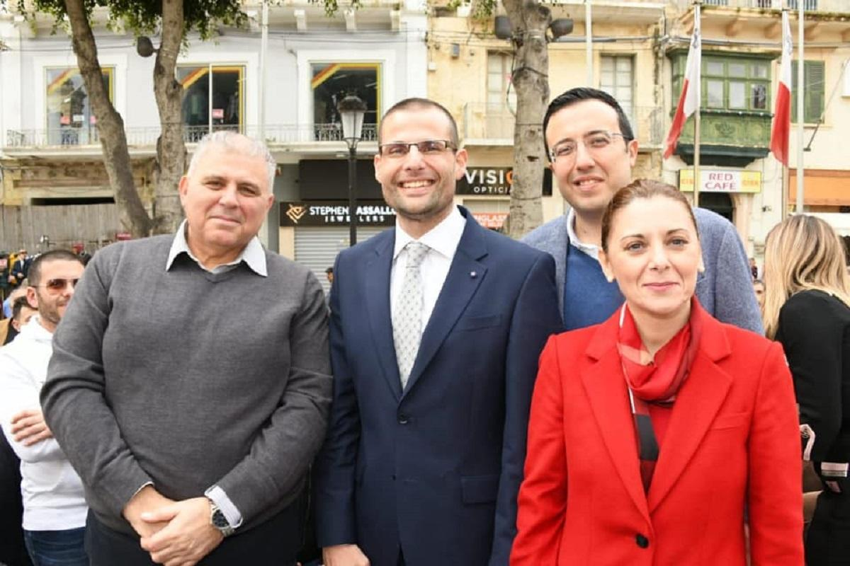 Justyne Caruana expected to resign