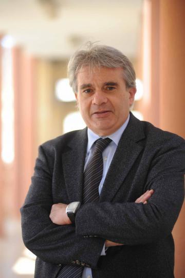 Alex Torpiano, the new executive president of Din l-Art Ħelwa.