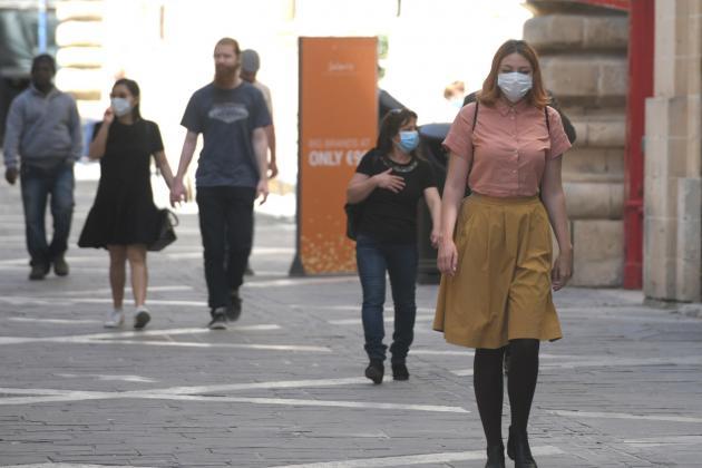 Nine new coronavirus cases detected from 1,727 tests