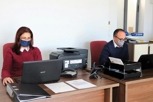 Impact of pandemic on business in Gozo
