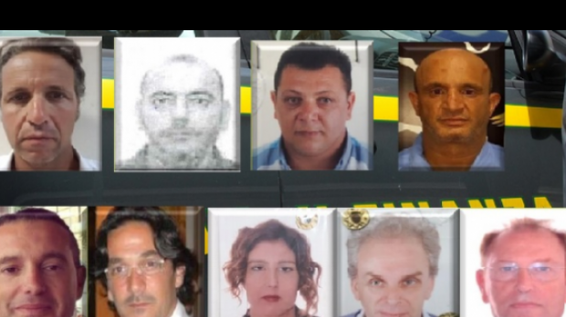 Maltese national implicated in Libyan oil smuggling operation arrested in Lampedusa