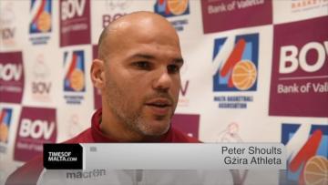 Watch: Hibs, Gżira set for hard-fought basketball showdown