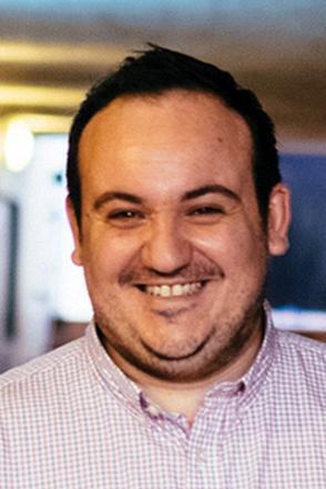 Matthew Sammut, NIU co-founder