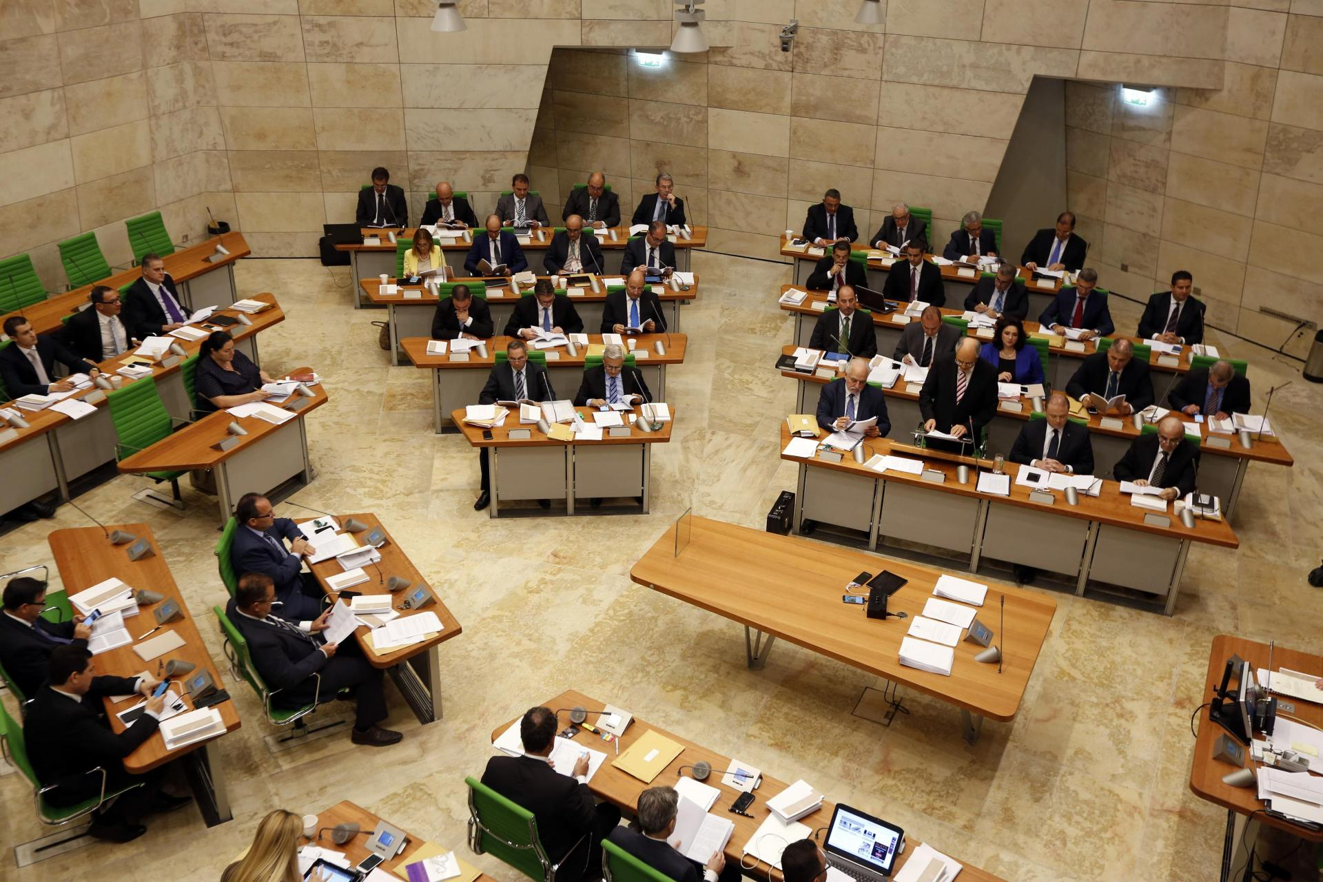 MPs have yet to vote on a final Bill introducing Good Samaritan laws into Malta.