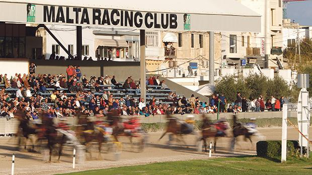 The Malta Racing Club said everything was above board.