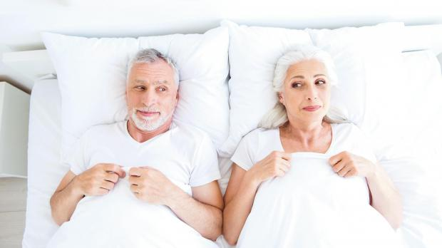 Desires at 16 and at 65 are not the same, and especially sexual desires. Photo: Shutterstock.com