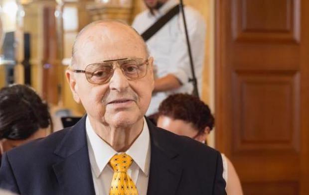 Gaetano Abela was 78.