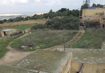 Chorus of objectors to ODZ development in Għargħur