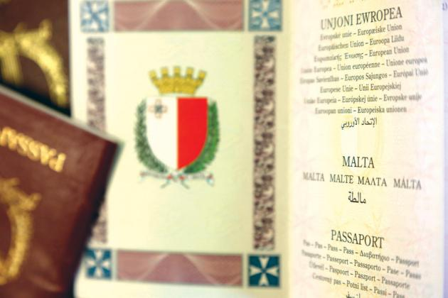 Bought Maltese passport, given right to vote through false declaration - PN MP