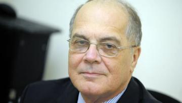 Prof. Joe Bannister.