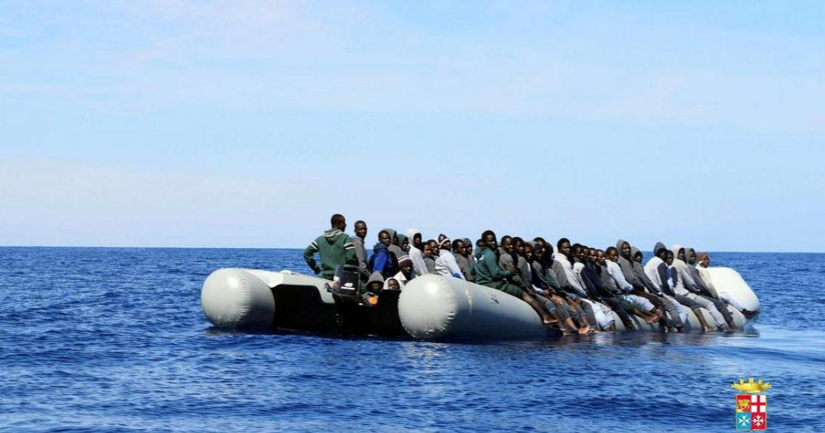 After Berlin attack, German CSU wants clampdown on Mediterranean migration