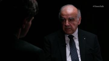 Watch: George Vella on rule of law, being different from his predecessors