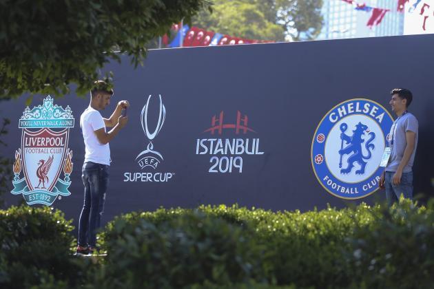 Liverpool seek more silverware as Lampard eyes Super Cup boost