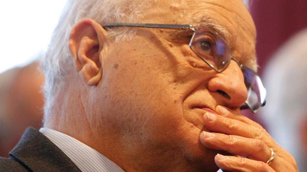 """Eddie Fenech Adami - """"This will have very, very serious consequences for Malta's future"""""""