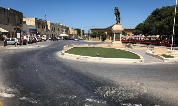 Photo: Transport Malta