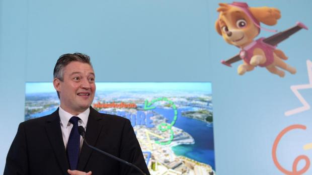 Malta to host Nickelodeon Treasure Hunt