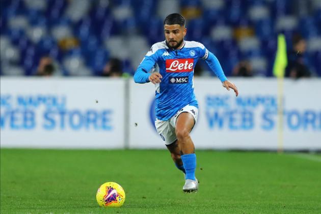 Update: Inter, Lazio and Napoli ease into Italian Cup quarters