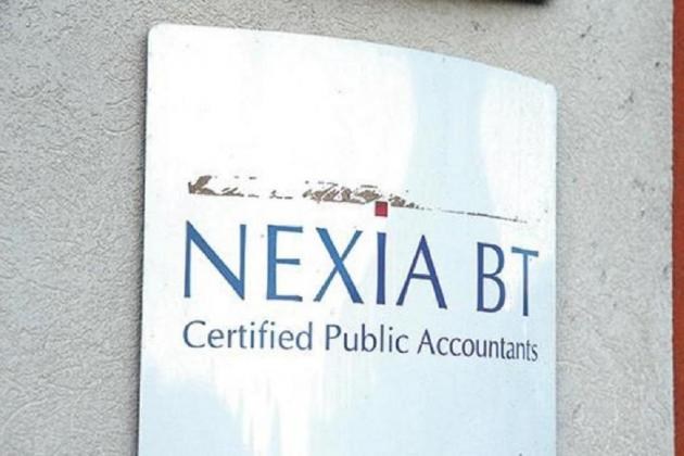 Nexia BT's plans to hive off business stalled